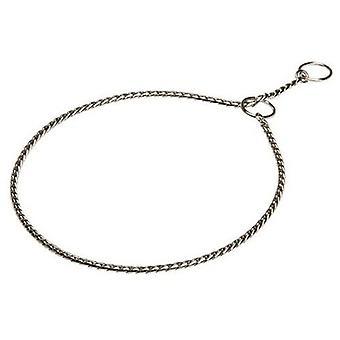 Petpall Collar Cadena Serpiente 35 Cm ( 2 Mm )