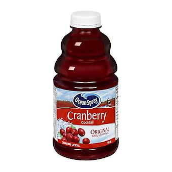 Ocean Spray Cranberry Cocktail-( 950 Ml X 12 )