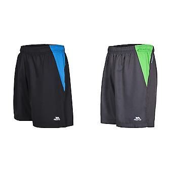 Trespass Mens Shane Sport Shorts