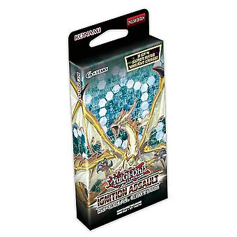 Yu-Gi-Oh! - Edição Especial de Assalto à Ignição