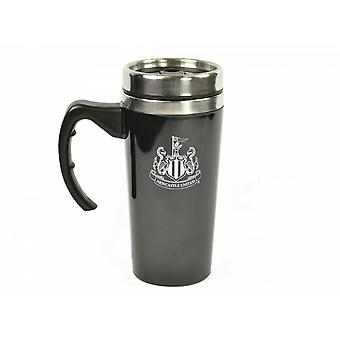 Newcastle United FC Official Football Travel Mug