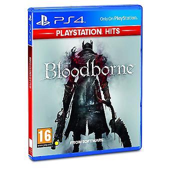 Bloodborne Playstation Hits PS4 Gioco