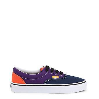 Vans Original Unisex All Year Sneakers - Blue Color 41176