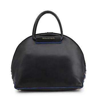 Trussardi Original Women All Year Handbag - Couleur Noire 49097
