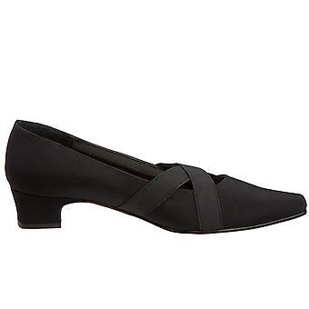 Ros Hommerson Womens fab Closed Toe Ankle Strap Mules