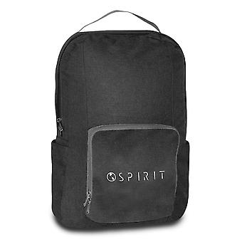 Spirit Collapsible Backpack Satchel Bag 47x32x15cm