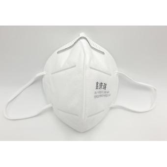 5-pack KN95 Bocca guardia 5 strati MedicalProtective Mask