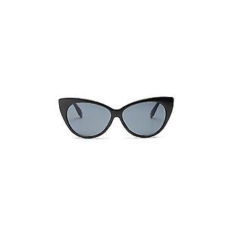 Attitude Clothing Oversized Cat Eye Sunglasses