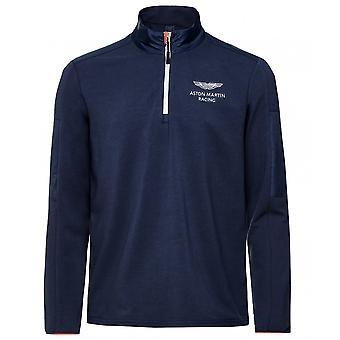 Hackett Half-Zip Sweatshirt