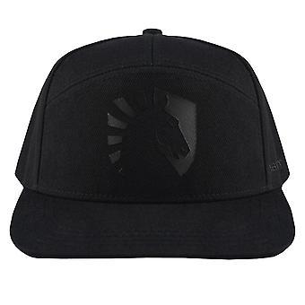 Team Liquid, Snapback Cap - Black