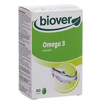 Biover Epa Omega 3 Capsules