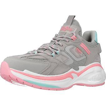 Buffalo Sport / B.nce S2 Color Grey Shoes