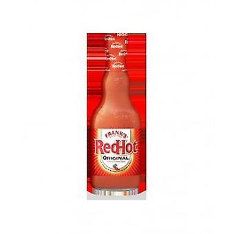 Franks - Original Cayenne Pepper Sauce 354ml
