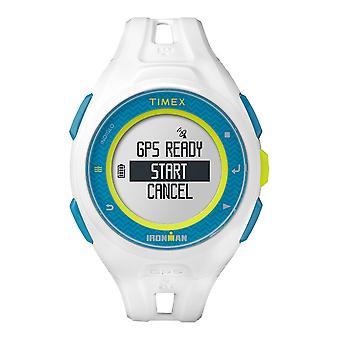 Timex Ironman Run x20 GPS TW5K95300 Women's Watch Chronograph
