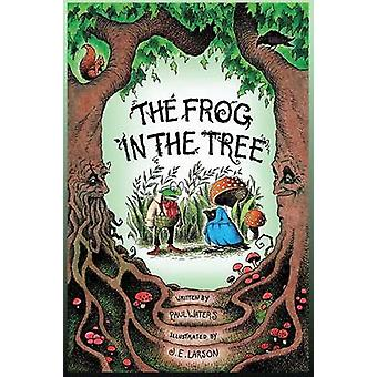 The Frog In The Tree by Waters & Paul