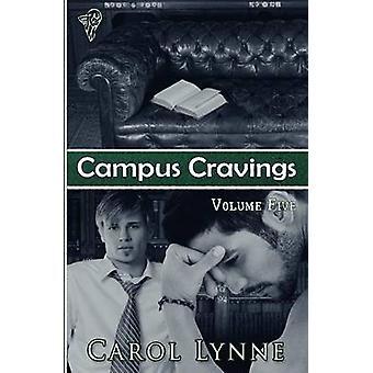 Campus Cravings Vol5 Bk House by Lynne & Carol