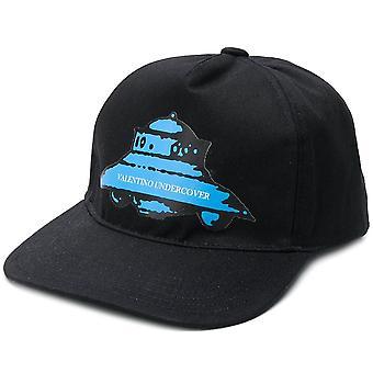 Valentino x Undercover UFO Baseball Cap