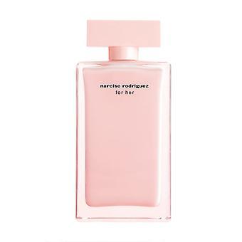 Narciso Rodríguez por su Eau de Parfum 50ml