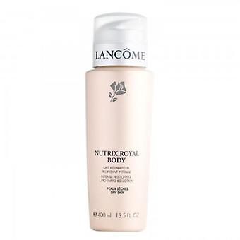 Lancome Nutrix Royal Płyn ustrojowy 400ml