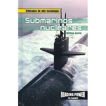 Submarinos Nucleares/Nuclear Submarines