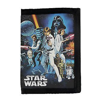 Carteira de Star Wars