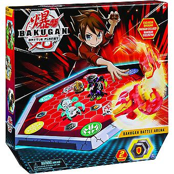 Bakugan 6045142 Battle Arena, Game Board per Bakugan Collectibles