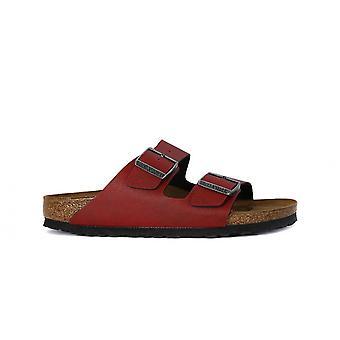 Birkenstock Arizona Bordeaux 1000176 universal summer women shoes