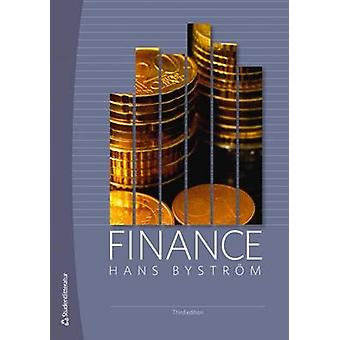 Finance by Hans Bystrom - 9789144096025 Book