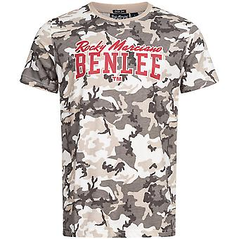 Benlee Men's T-Shirt Jamestown