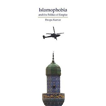 Islamofobii