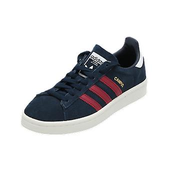 Adidas Originals CAMPUS Women's Sneakers Blue Gym Shoes Sport Running Shoes