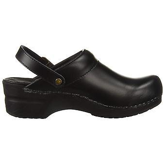 Sanita Frauen's Schuhe San-Flex Geschlossene Zehen Clogs