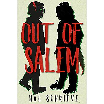Out Of Salem by Hal Scrieve - 9781609809010 Book