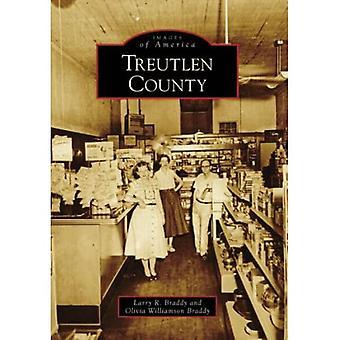 Treutlen County (Images of America (Arcadia Publishing))