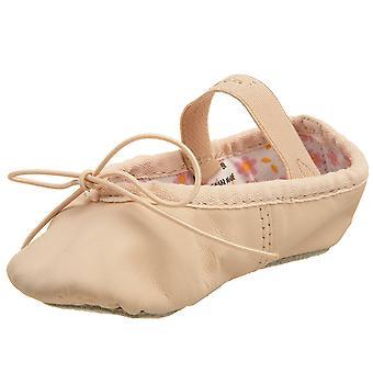 Capezio Womens Daisey Low Top Lace Up Ballet & Dance Shoes