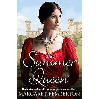 The Summer Queen by Margaret Pemberton - 9781509841783 Book