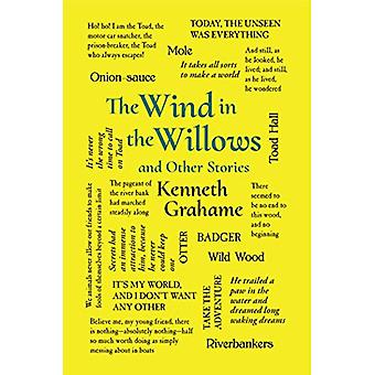 The Wind in the Willows and Other Stories by Kenneth Grahame - 978168