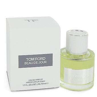 Tom ford beau de jour eau de parfum spray af tom ford 549365 50 ml