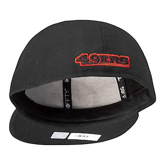 New Era 59Fifty Fitted Cap - San Francisco 49ers schwarz rot