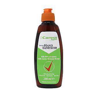 Caress Hygiene Instant Hand Sanitizer