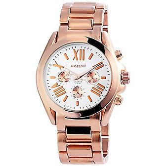 Akzent Clock Unisex ref. SS8842500013