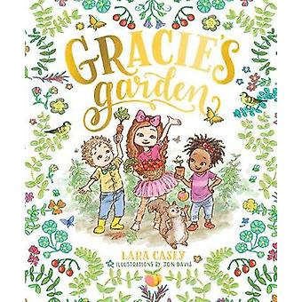 Gracie's Garden by Lara Casey - 9781087706269 Book