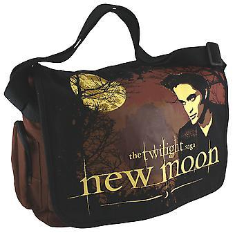 The Twilight Saga New Moon Bag Messenger (Edward & Moon)