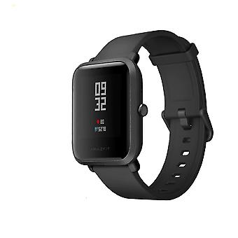 Amazfit Bip Smart Watch With Bluetooth Gps - Sport Heart Rate Monitor Waterproof Call Reminder Amazfit App Notification Vibration