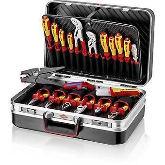 KNIPEX 00 21 20 20-kawałek obudowy elektryczne narzędzia