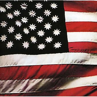 Sly & the Family Stone - There's a Riot Goin' on [CD] USA import