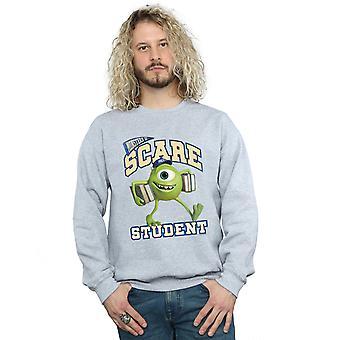 Disney Men's Monsters University Scare Student Sweatshirt