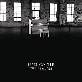 Jessi Colter - Psalms [CD] USA import