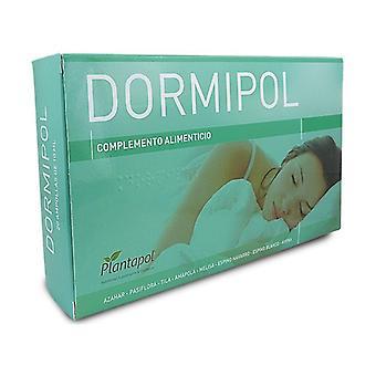 Dormipol 10 ampullen van 10ml