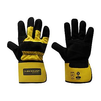 Dunlop Rigger  Deluxe Gloves Mens